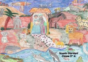 Scuola Giordani - Classe 5^ A